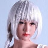 WM Doll ラブドール 163cm D-Cup #70 シームレス TPE製