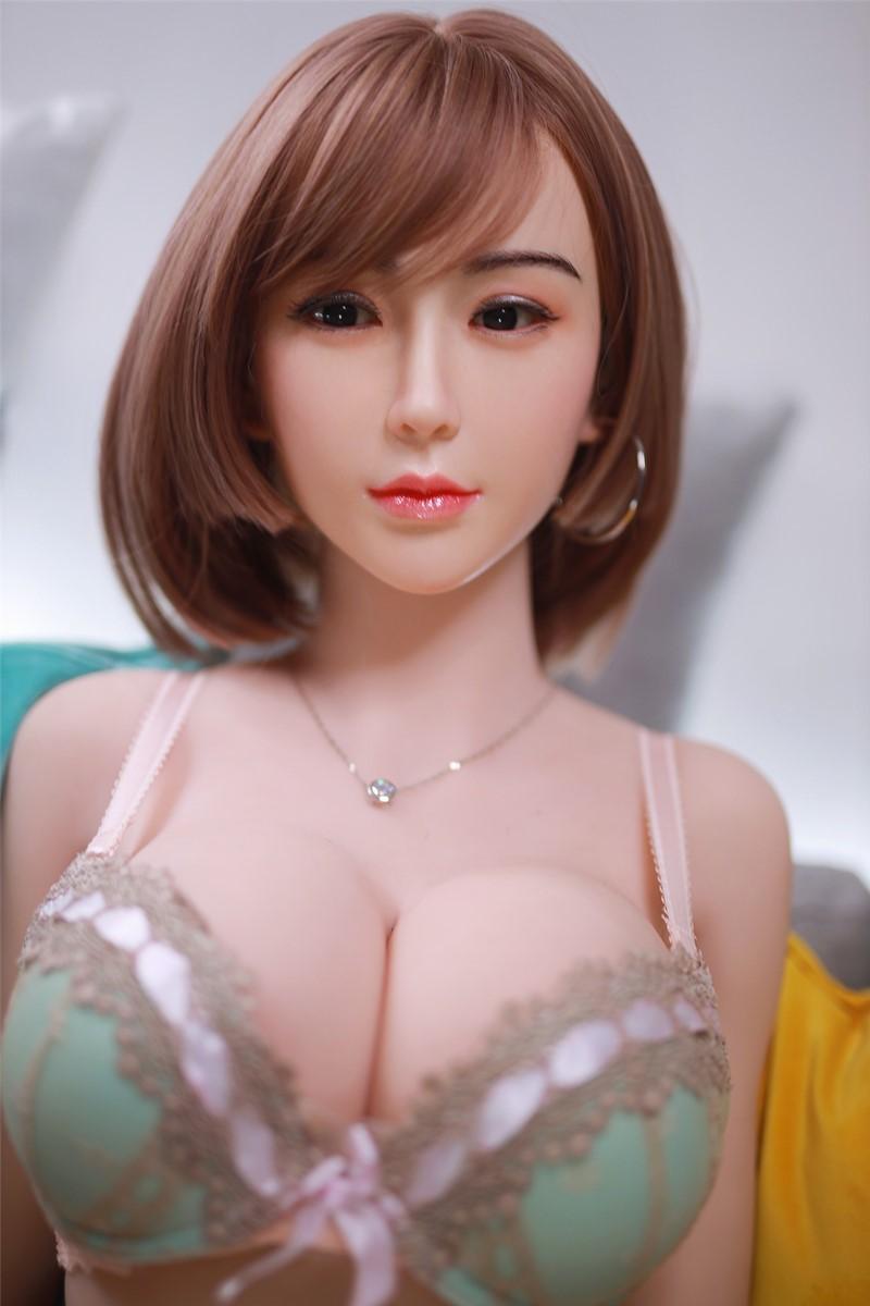 JY Doll 161cm Eカップ 小诺 シリコン製頭部+TPEボディ