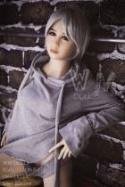 WM Doll ラブドール 157cm Bカップ #235 TPE製
