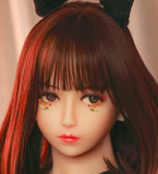 WM Doll ラブドール 167cm Kカップ #15 欧米仕様 TPE製