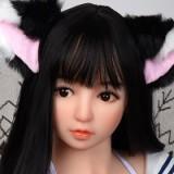 WM Doll ラブドール 172cm Bカップ #70 欧米仕様 TPE製