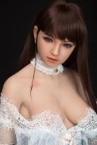 Sanhui Doll ラブドール 160cm #8 シームレス フルシリコン製
