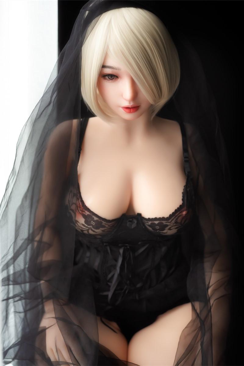 Sino Doll ラブドール 162cm #30B フルシリコン製