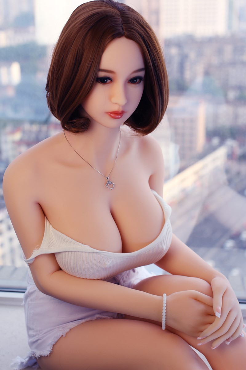 WM Doll ラブドール 161cm Gカップ #33 TPE製