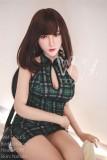 WM Doll ラブドール 164cm D-Cup #390 TPE製