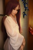 WM Doll ラブドール 158cm Aカップ #153 TPE製