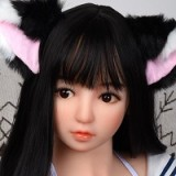 WM Doll ラブドール 156cm B-cup #153 TPE製