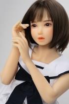 AXB Doll ラブドール 120cm バスト平ら #A121 TPE製