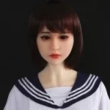 Sanhui Doll ラブドール 148cm Cカップ #T7ヘッド TPE製人形