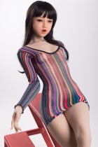 Sanhui Doll ラブドール 145cm AカップPlus Mila フルシリコン製