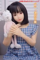 AXB Doll ラブドール #121 ヘッド ボディ選択可能 組み合わせ自由 TPE製