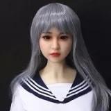 Sanhui Doll ラブドール 156cm Dカップ #T5ヘッド 特別メイク TPE製