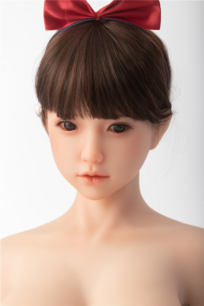 Sanhui Doll ラブドール 145cm Cカップ Yuki シームレス フルシリコン製