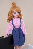 Mini Doll ミニドール ラブドール セックス可能 T3ヘッド 53cm身長 軽量化 約2㎏ 収納が便利(隠しやすい) 使いやすい 普段は鑑賞用 小さい