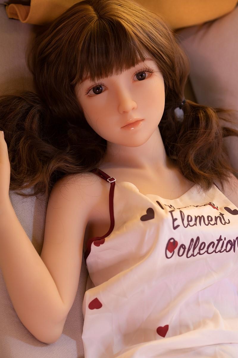 AXB Doll ラブドール 130cm バスト大 #130 TPE製