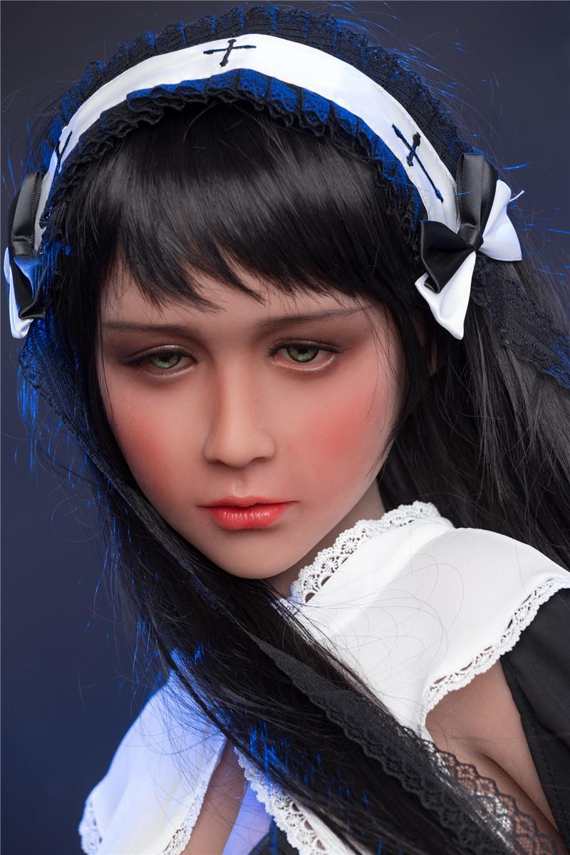 Sanhi Doll ラブドール 156cm Cカップ #T3ヘッド TPE製