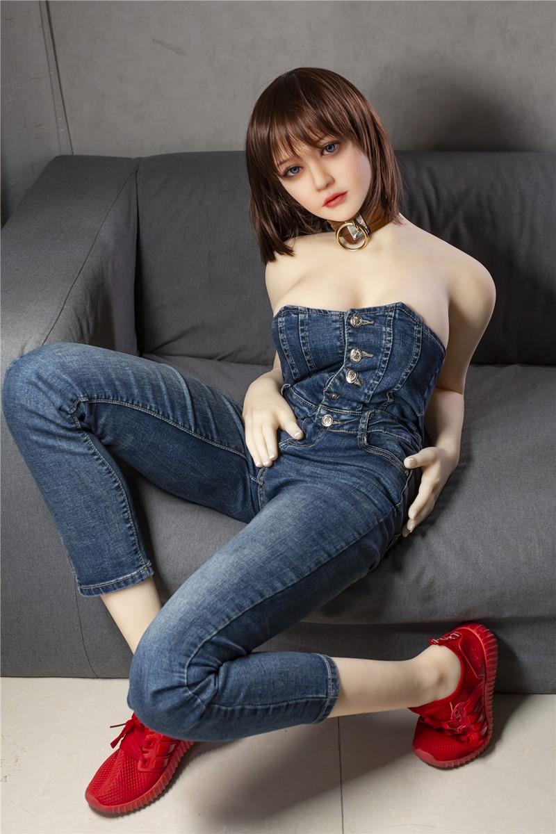 Sanhi Doll ラブドール 168cm #T3ヘッド TPE製