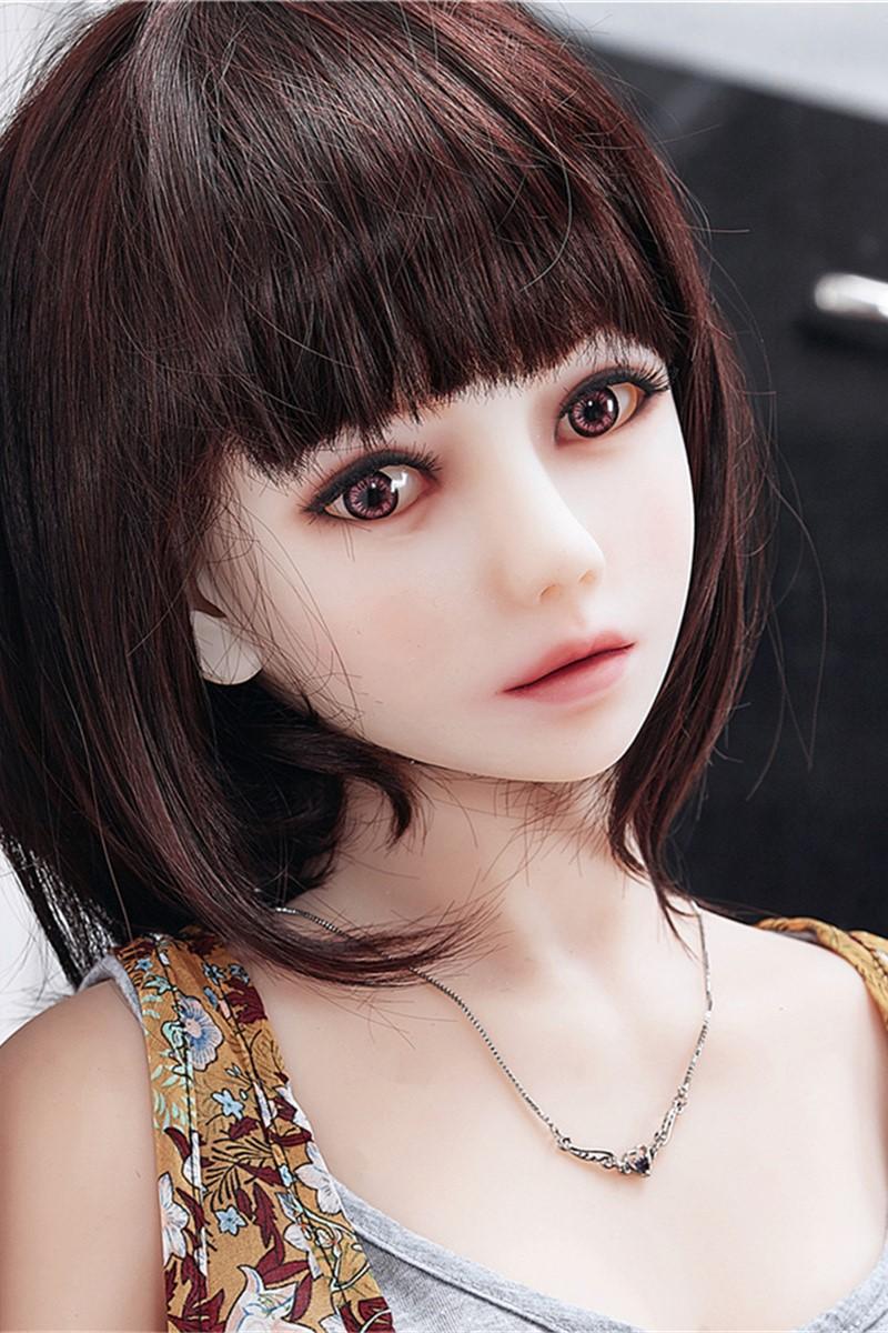 Irontech Doll ラブドール 145cm Cカップ Lulu TPE製