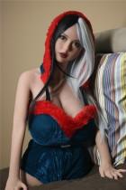 WM Doll ラブドール 85cm L-Cup トルソー #233 TPE製