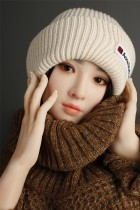 BB Doll ラブドール 160cm普通乳 #Sヘッド 血管&人肌模様など超リアルメイク無料 眉の植毛無料 フルシリコン製