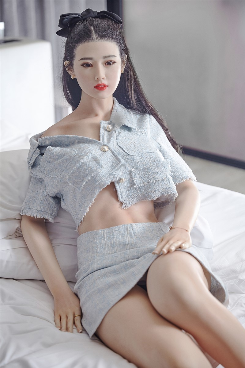 BB Doll ラブドール 165cm普通乳 #Jヘッド 血管&人肌模様など超リアルメイク無料 眉の植毛無料 フルシリコン製