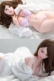 Real Girl【天使もえ監修ラブドール】ラブドール 160cm 先着100名のお客様に天使もえ直筆サイン入り正規品証明書発行 フルシリコン製