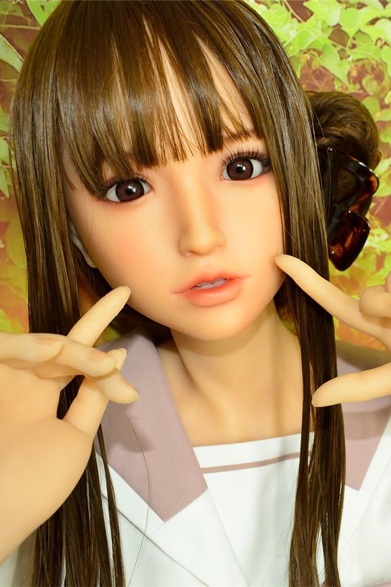 Sanhui Doll ラブドール 156cm #22 まゆね シリコン製