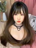 女優天使もえヘッド Real Girl 頭部単品 TPE製ヘッド M16ボルト採用 職人メイク選択可能