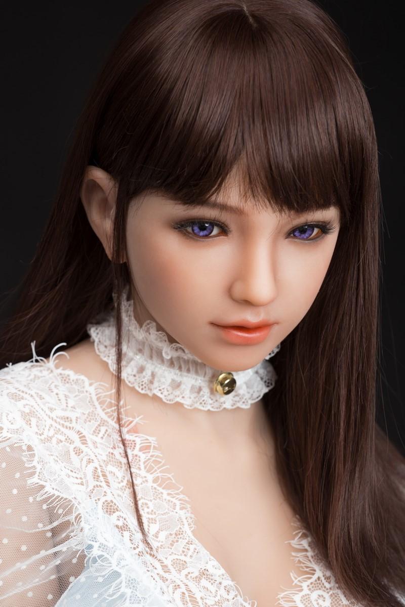 Sanhui Doll ラブドール 160cm #8 Maria Seamless シームレス フルシリコン製