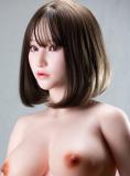 Real Girl【天使もえ監修ラブドール】158cm 等身大人形 フルシリコン製
