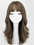 Real Girl 女優天使もえヘッド 頭部単品 職人メイク選択可能 超リアル シリコン製
