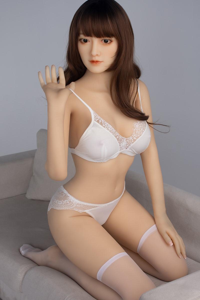 AXB Doll ラブドール 160cm 美乳 #A138 TPE製