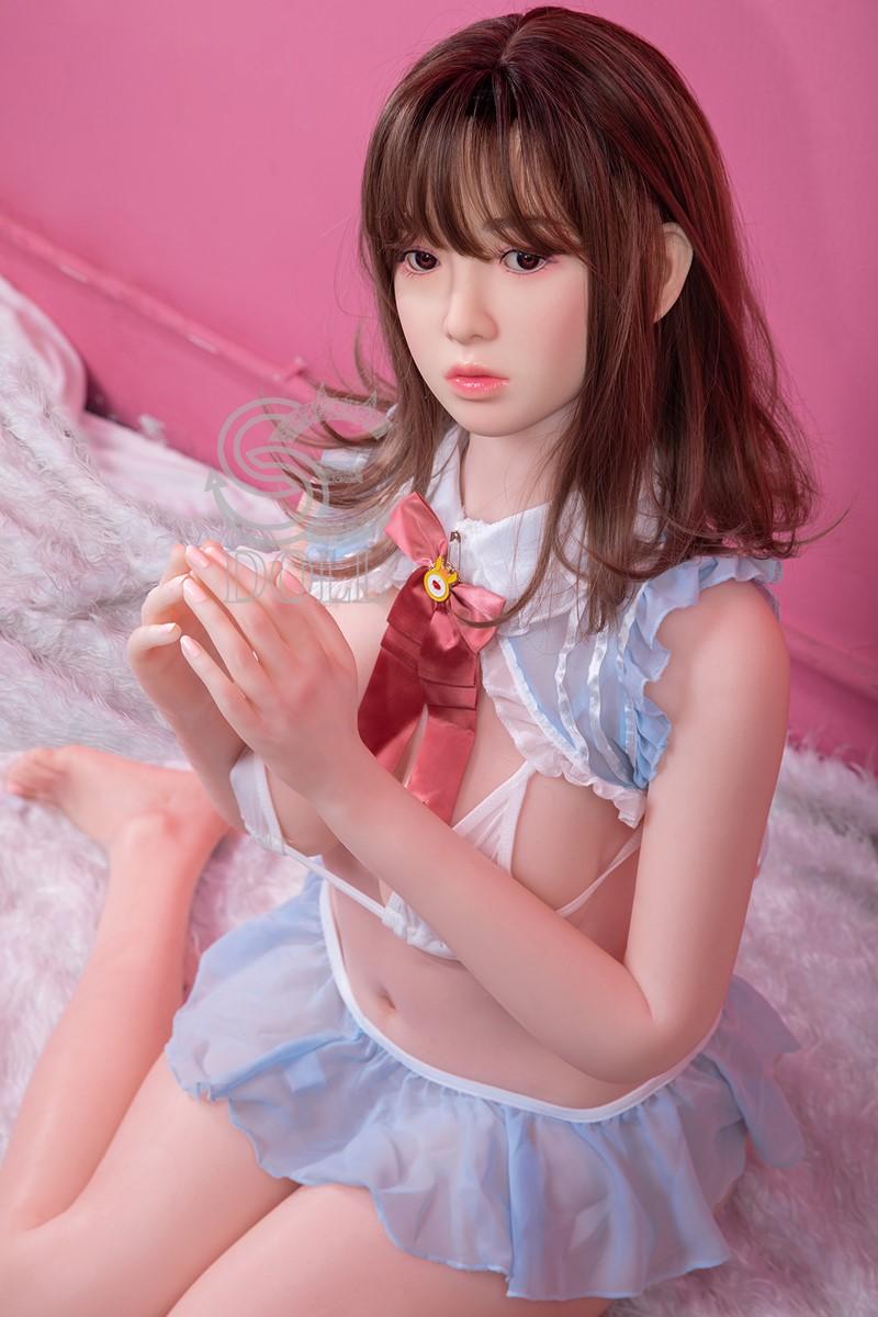 SEDOLL ラブドール 160cm Cカップ #103ヘッド 鈴美ちゃん フルシリコン製