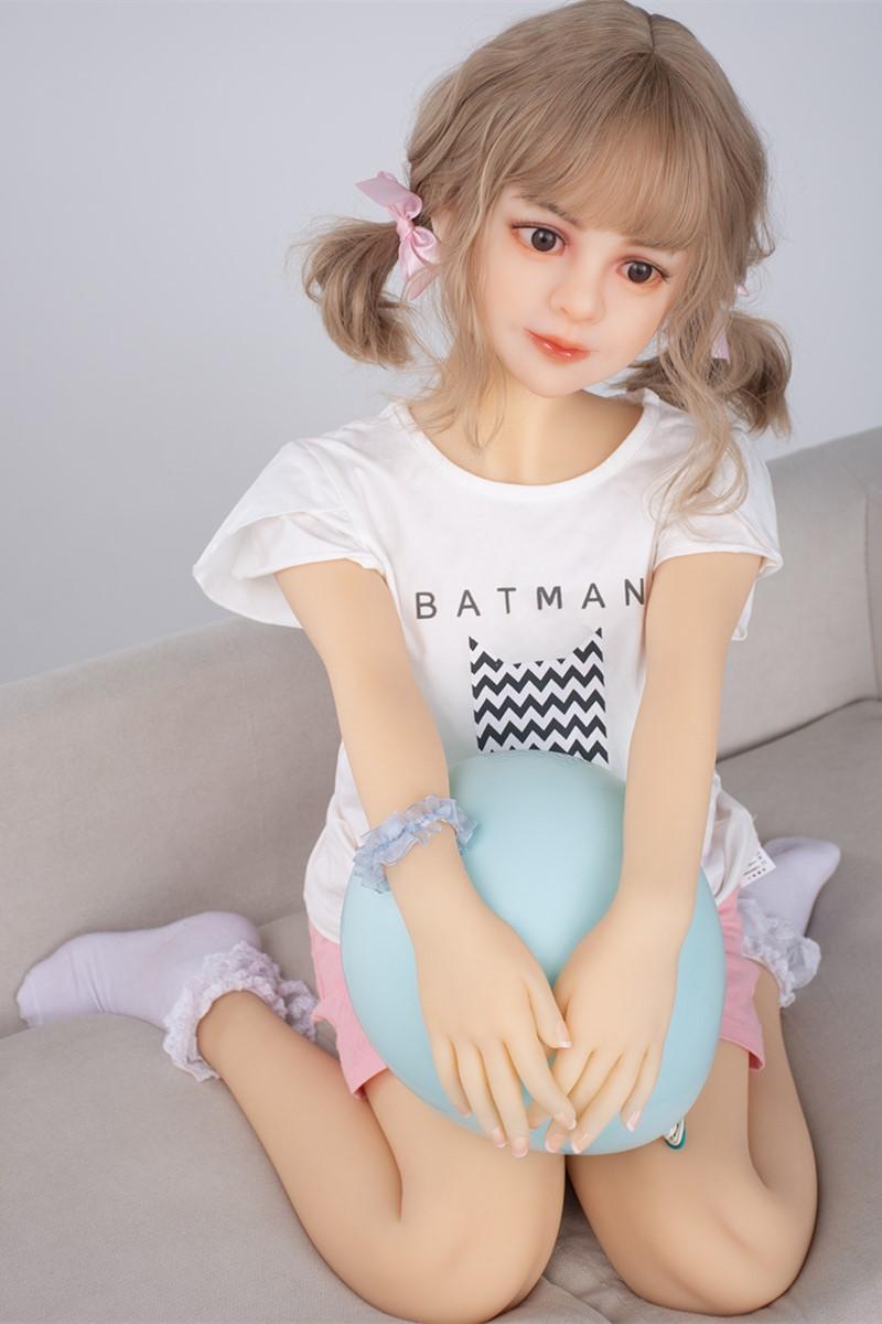 AXB Doll ラブドール 120cm バスト平ら #A13 TPE製