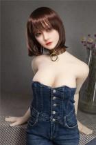 Sanhui Doll ラブドール 168cm #T3ヘッド TPE製