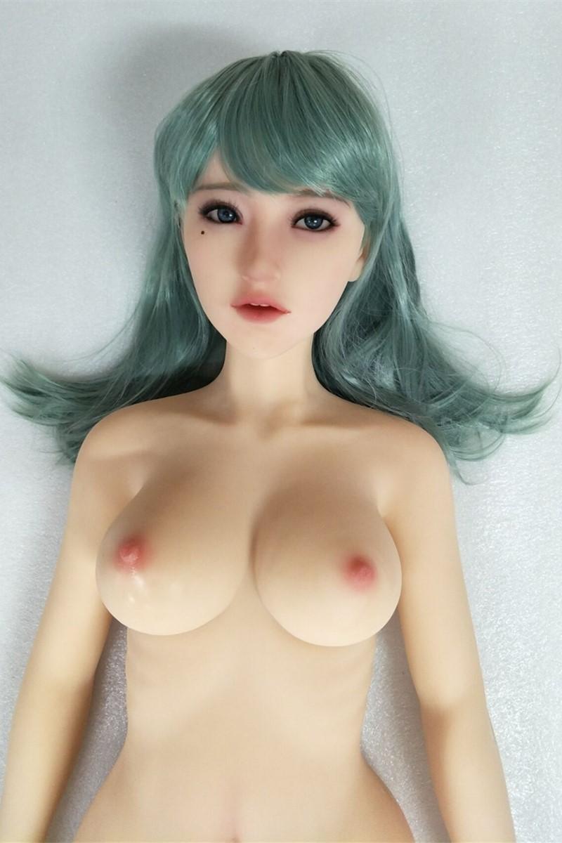 Sanhi Doll ラブドール 156cm Cカップ #T1ヘッド TPE製