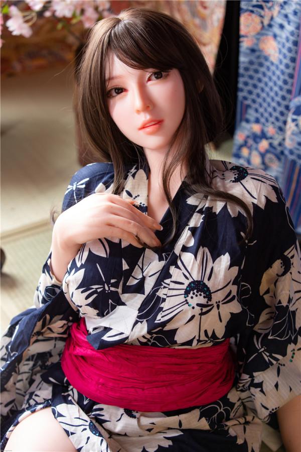 涼香ちゃん 160cm Eカップ Real Girl ラブドール フルシリコン製