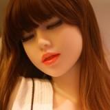 WM Doll TPE製ラブドール 158cm Dカップ #355ヘッド エルフ耳