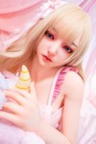 XYcolo Doll フルシリコン製 ラブドール 153cm E-cup 依娜Yina 材質選択可