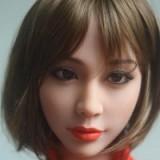 WM Doll ラブドール 164m Fカップ #273 ヘッド 欧米仕様 TPE製
