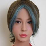 159cm D-cup #324 WM Doll ラブドール 欧米仕様 TPE製