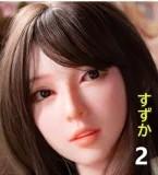ミオちゃん 160cm Eカップ Real Girl ラブドール フルシリコン製