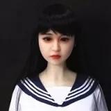 Sanhui Doll #T9ヘッド156cm 巨乳 TPE製 ラブドール