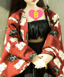 Mini Doll ミニドール セックス可能 75cm 普通乳 シリコン人形 M10ヘッド 53cm-75cm身長選択可能