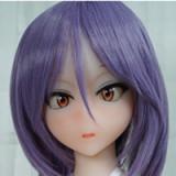 DollHouse168 ラブドール 90cm Akaneアニメヘッド TPE製