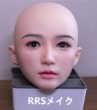 Level-D とTop Sino Doll コラボシリコン製品148cm Eカップ L1ヘッド 未玲 RRSメイク選択可