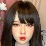 Real Girl R9ヘッド 156cm Cカップ TPE製ラブドール