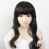 ロリラブドール AXB Doll 130cm バスト大 C46ヘッド ボディリアルメイク選択可