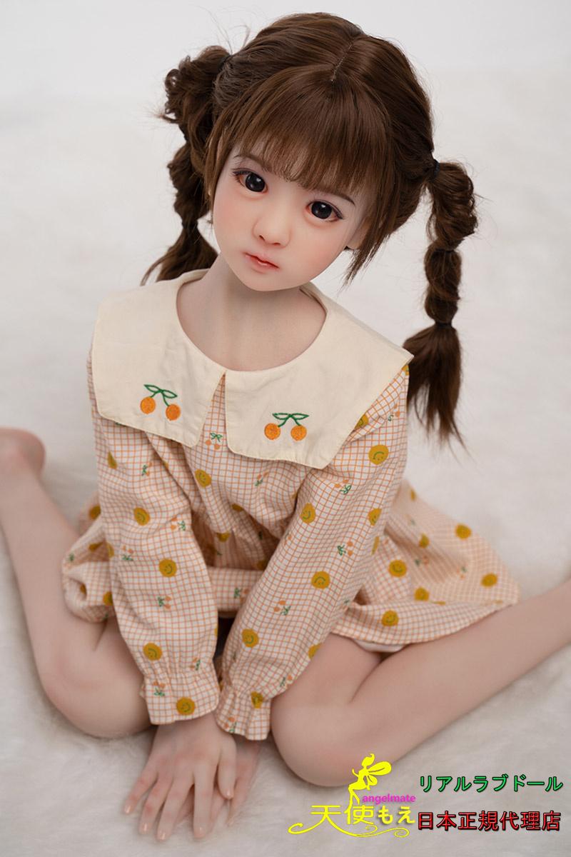 AXBDOLL tpe製童顔ロリ tpe製ラブドール 108cm 貧乳 #10ヘッド
