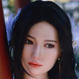 【新型ヘッドT11発売】Top Sino  シリコン製モデル 等身大ラブドール 158cm Dカップ T11ヘッド 米美(mimei)